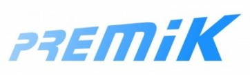 Premik, Jure Okršlar s.p. Logo