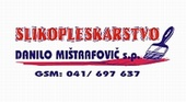Danilo Mištrafovič s.p., slikopleskarstvo in fasaderstvo